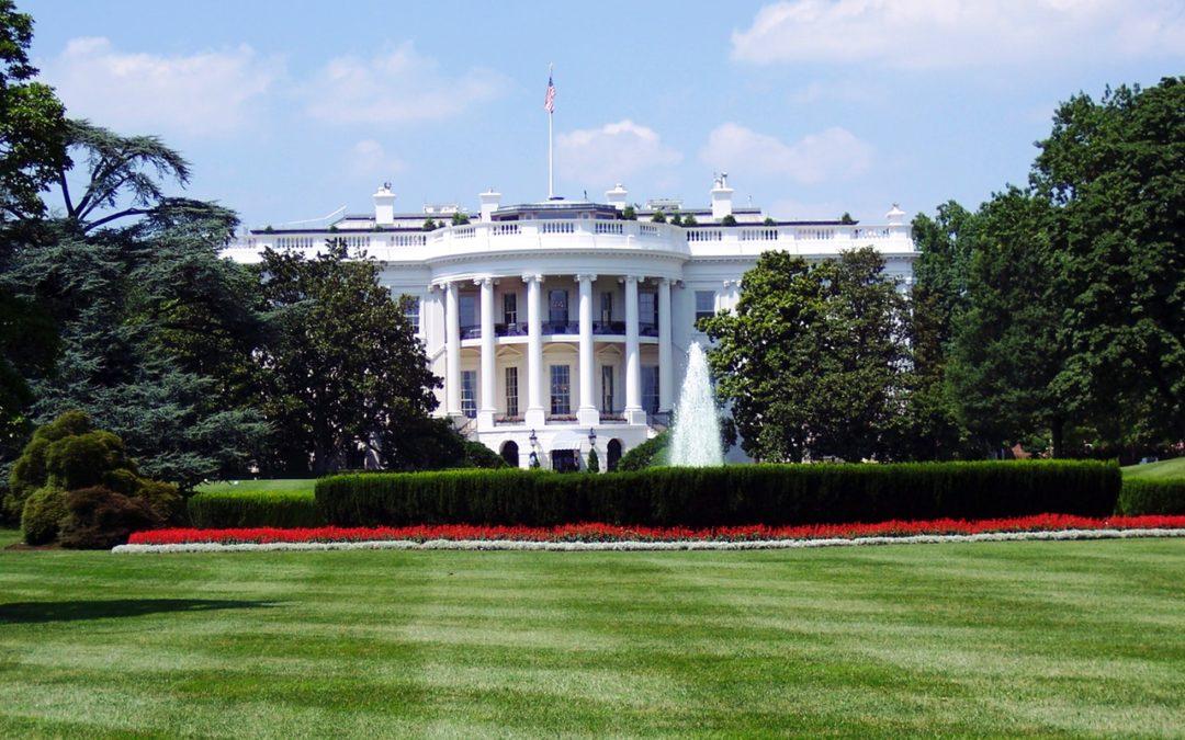 USA White House - EB-5 Changes